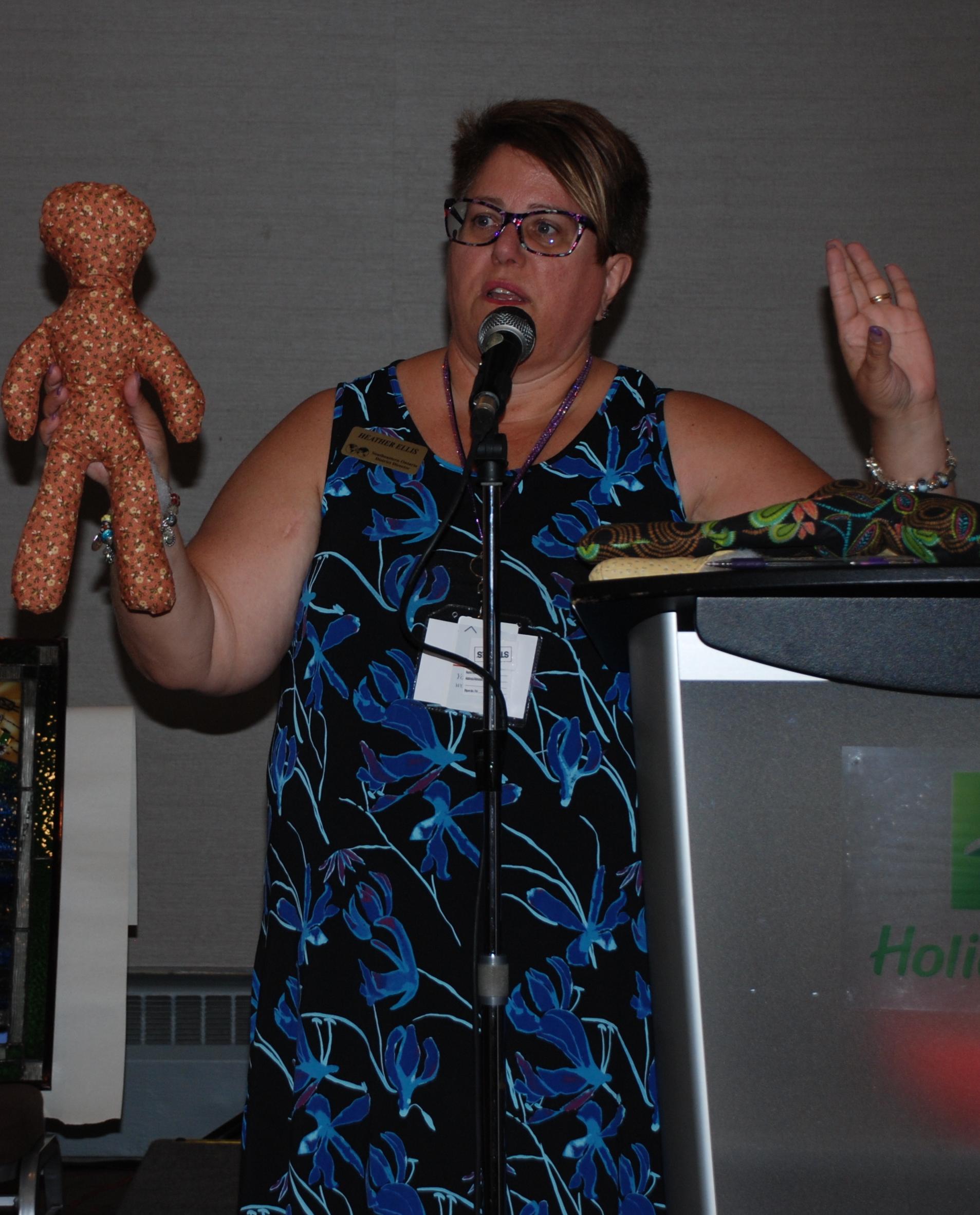 BPW Ontario Anti-Human Trafficking