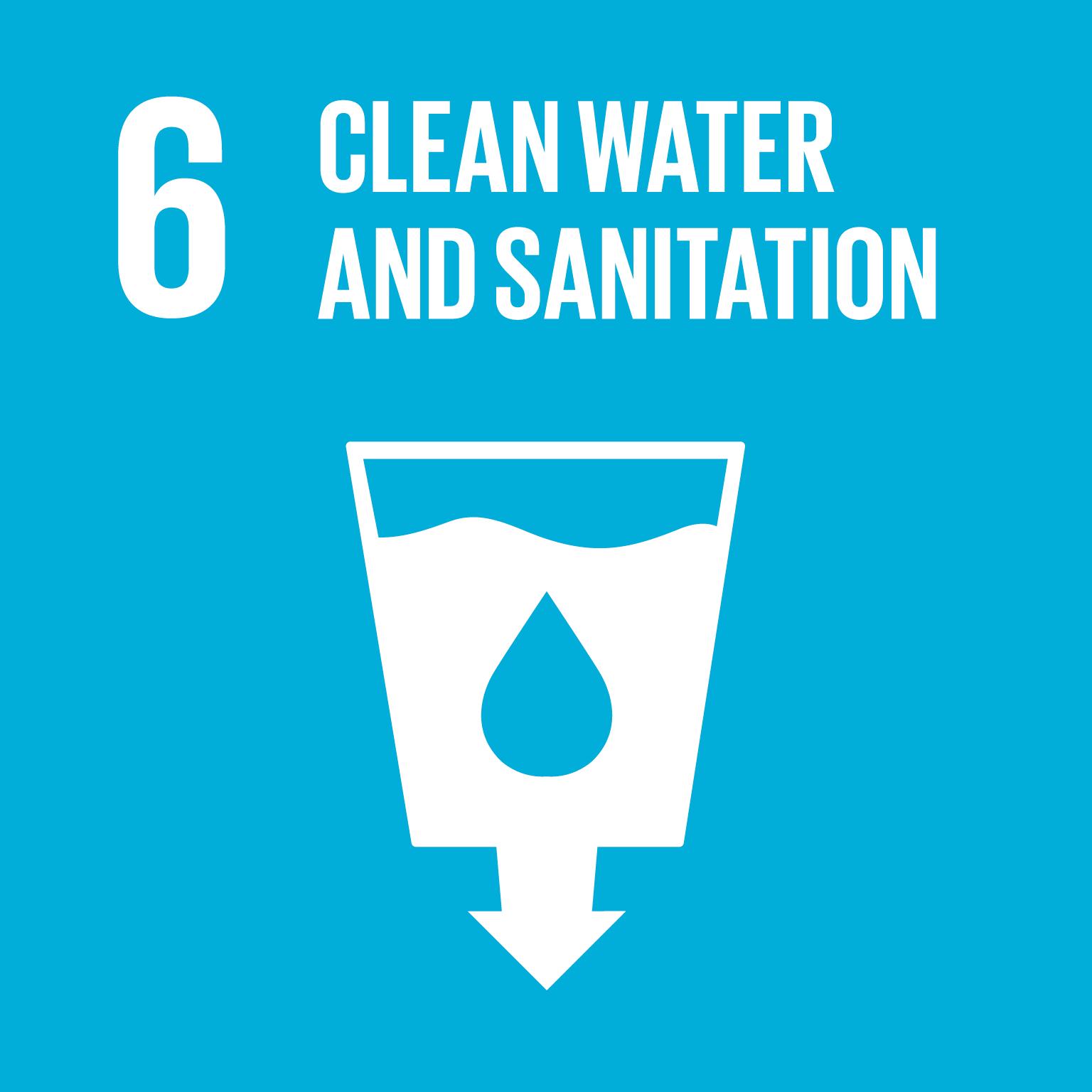 E SDG goals icons individual rgb 06