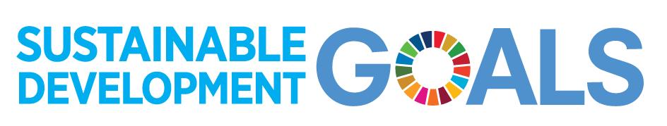 E SDG logo No UN Emblem horizontal rgb